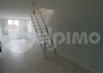 Location Appartement 1 pièce 50m² Provin (59185) - Photo 1