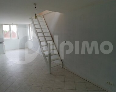 Location Appartement 1 pièce 50m² Provin (59185) - photo