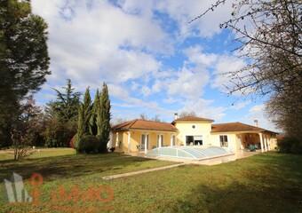 Vente Maison 7 pièces 180m² Meximieux (01800) - Photo 1