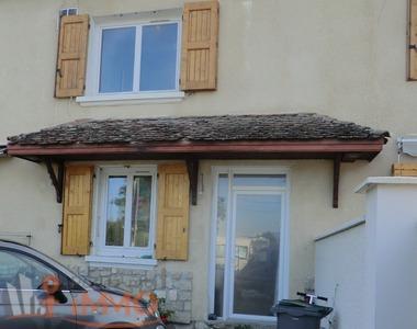 Vente Maison 3 pièces 66m² Vézeronce-Curtin (38510) - photo