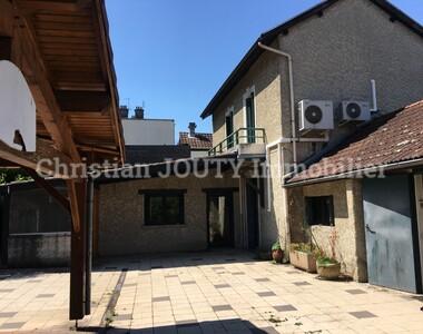 Vente Maison 4 pièces 125m² Grenoble (38100) - photo