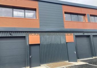 Vente Local industriel 152m² Vaulx-Milieu (38090)