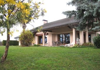 Vente Maison 12 pièces 326m² Fillinges (74250) - photo
