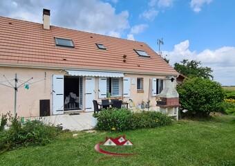 Vente Maison 6 pièces 105m² Abondant (28410) - Photo 1