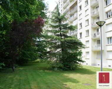 Location Appartement 1 pièce 28m² Saint-Égrève (38120) - photo