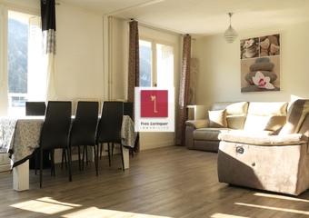 Sale Apartment 4 rooms 62m² Fontaine (38600) - photo