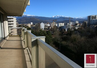 Sale Apartment 6 rooms 130m² GRENOBLE - Photo 1