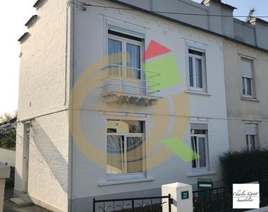 Vente Maison 6 pièces 80m² Hesdin (62140) - photo