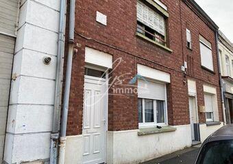 Vente Maison 5 pièces 80m² Armentières (59280) - Photo 1