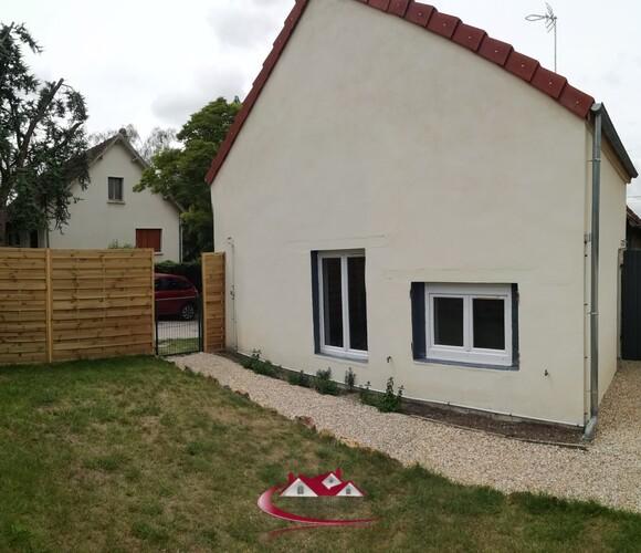 Vente Maison 2 pièces 35m² Gambais (78950) - photo