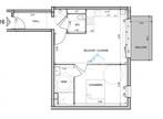 Vente Appartement 2 pièces 43m² Seclin (59113) - Photo 5