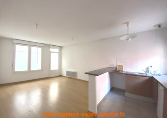 Vente Appartement 2 pièces 44m² Montélimar (26200) - Photo 1