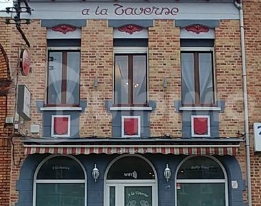 Vente Local commercial 10 pièces 205m² Merville (59660) - photo