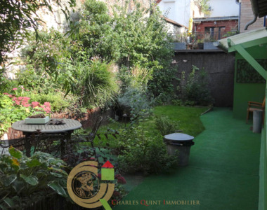 Sale House 12 rooms 400m² Montreuil (62170) - photo
