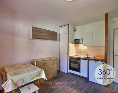Location Appartement 1 pièce 25m² Aime (73210) - photo