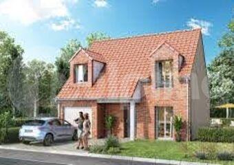 Vente Maison 5 pièces 116m² Anzin-Saint-Aubin (62223) - Photo 1