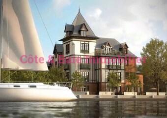 Vente Appartement 4 pièces 89m² Saint-Valery-sur-Somme (80230) - Photo 1