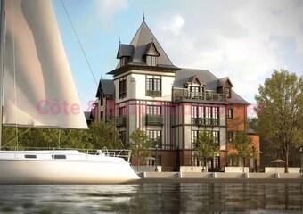 Vente Appartement 4 pièces 89m² Saint-Valery-sur-Somme (80230) - photo