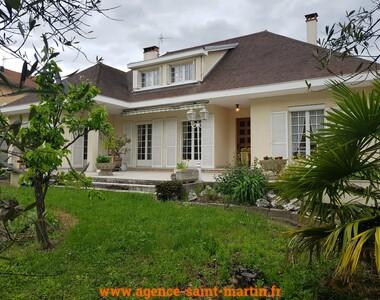 Vente Maison 7 pièces 240m² Le Teil (07400) - photo