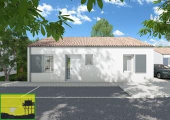 Vente Maison 4 pièces 84m² La Tremblade (17390)