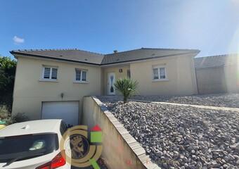 Vente Maison 5 pièces 113m² Camiers (62176) - Photo 1