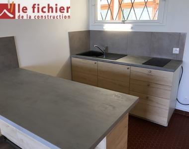 Location Appartement 2 pièces 41m² Saint-Nizier-du-Moucherotte (38250) - photo