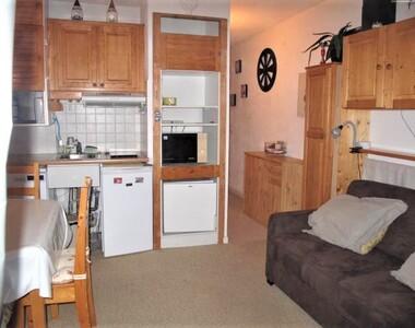 Vente Appartement 1 pièce 23m² Mieussy (74440) - photo