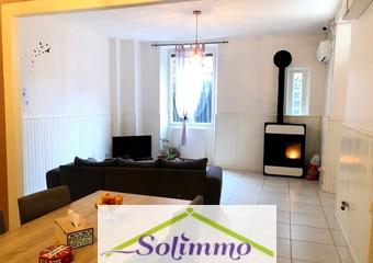 Vente Maison 4 pièces 100m² Saint-Barthélemy-de-Séchilienne (38220) - Photo 1