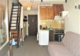 Vente Appartement 1 pièce 29m² Onnion (74490) - Photo 1