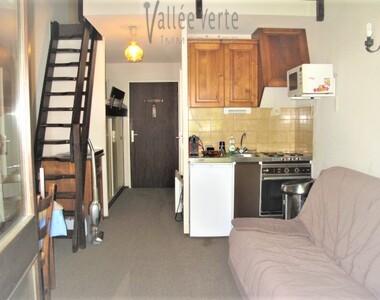 Vente Appartement 1 pièce 29m² Onnion (74490) - photo