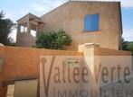 Vente Maison 4 pièces 80m² Puget-Ville (83390) - Photo 1
