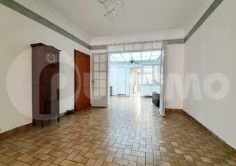 Vente Maison 6 pièces 110m² La Bassée (59480) - Photo 1