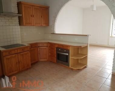 Location Appartement 2 pièces 47m² Rive-de-Gier (42800) - photo