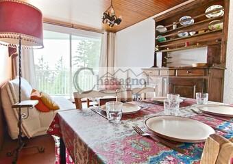 Vente Appartement 2 pièces 34m² Chamrousse (38410) - Photo 1