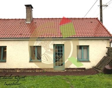 Sale House 6 rooms 85m² Hesdin (62140) - photo