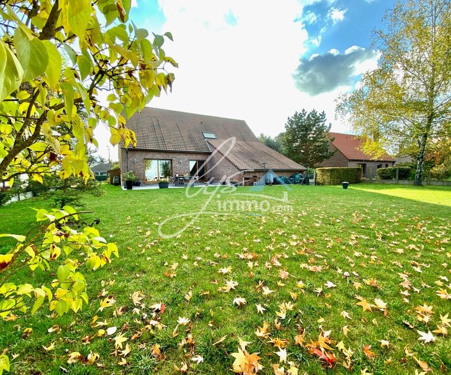 Vente Maison 188m² Laventie (62840) - photo