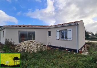 Vente Maison 5 pièces 100m² Les Mathes (17570)