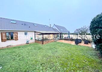 Vente Maison 5 pièces 117m² Chauconin-Neufmontiers (77124) - Photo 1