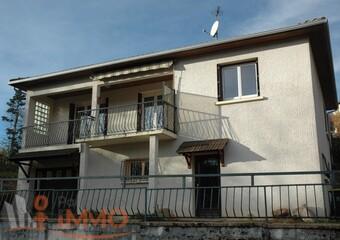 Vente Maison 4 pièces 73m² Cours-la-Ville (69470) - Photo 1