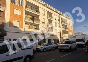 Vente Appartement 4 pièces 74m² Drancy (93700) - Photo 1
