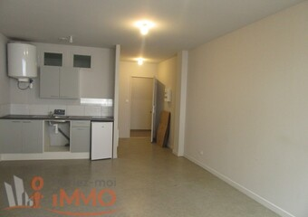 Location Appartement 1 pièce 28m² Saint-Étienne (42000) - Photo 1