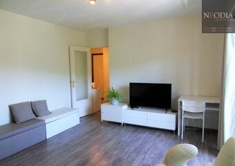 Vente Appartement 76m² Échirolles (38130) - Photo 1