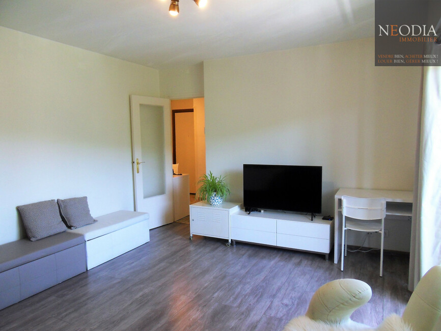 Vente Appartement 76m² Échirolles (38130) - photo