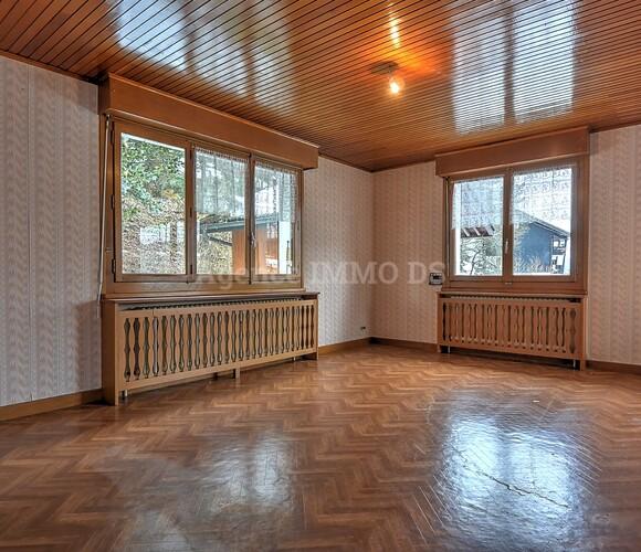 Vente Appartement 3 pièces 77m² Bogève (74250) - photo