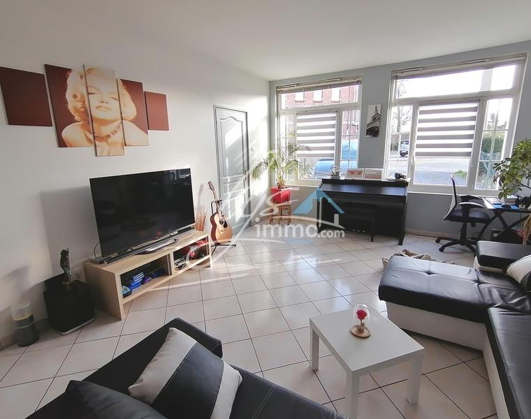 Vente Maison 4 pièces 133m² Merville (59660) - photo