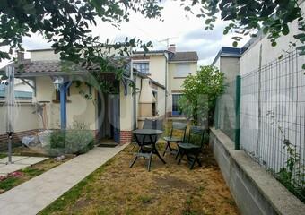 Vente Maison 5 pièces 81m² Montigny-en-Gohelle (62640) - photo