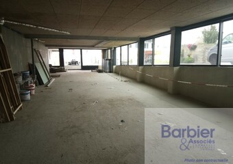 Vente Local commercial 163m² VANNES SUD OUEST - Photo 1