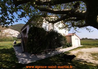 Vente Maison 4 pièces 90m² CRUAS - Photo 1