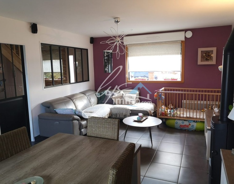 Vente Maison 4 pièces 107m² Estaires (59940) - photo