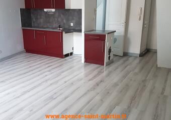 Location Appartement 3 pièces 65m² Montélimar (26200) - Photo 1
